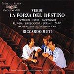 Riccardo Muti La Forza Del Destino (Opera In Four Acts)