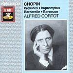 Alfred Cortot Preludes & Impromptus