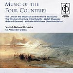 Sir Alexander Gibson Music Of The Four Countries