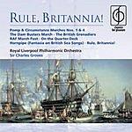 Charles Groves Rule, Britannia!