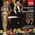 Riccardo Muti New Year's Concert 1997