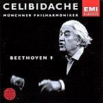 Sergiu Celibidache Symphony No.9