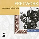 Fretwork Fretwork - Music For Viols: Dances, Fantasies And Consort Songs
