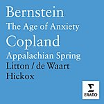 Leonard Bernstein Bernstein: Symphonic Dances/Copland: Appalachian Spring