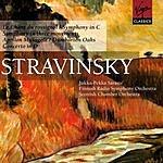 Igor Stravinsky Orchestral Works