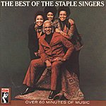 The Staple Singers The Best Of The Staple Singers