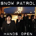 Snow Patrol Hands Open (Album Version)