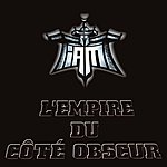 IAM L'empire Du Coté Obscur (4-Track Single)