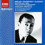 Jean Sibelius Violin Concerto Op.47/Violin Concerto Op.35/Violin Concerto Op.82