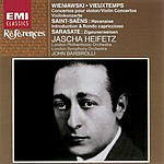 Camille Saint-Saëns Violin Concerto No. 2, Op.22/Concerto For Violin And Orchestra No. 4, Op. 31