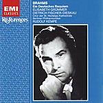 Johannes Brahms Ein Deutsches Requiem (German Requiem), Op.45