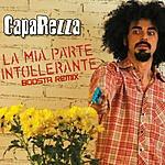 Caparezza La Mia Parte Intollerante Boosta Remix