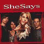 SheSays She Says/Rosegardens