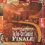Donald Lawrence Finale: Act II