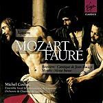 Michel Corboz Requiem/Requiem/Cantique De Jean Racine/Motets/Messe Basse