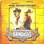 Eric Serra Bandidas: Original Soundtrack