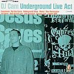 DJ Cam Underground Live