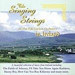 Bill Garden The Singing Strings In Ireland