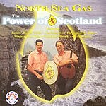North Sea Gas The Power Of Scotland