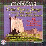 Eric Rigler Music Of Caledonia: The Celtic Pipes & Strings