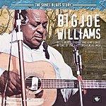 Big Joe Williams The Sonet Blues Story: Big Joe Williams