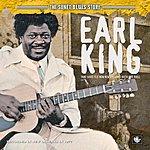 Earl King The Sonet Blues Story: Earl King