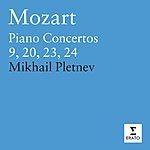 Mikhail Pletnev Piano Concertos Nos.9, 20, 23 & 24