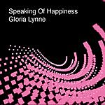 Gloria Lynne Speaking Of Happiness