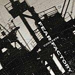 Fear Factory Concrete (Parental Advisory)