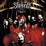 Cover Art: Slipknot (Parental Advisory)