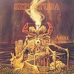 Sepultura Arise (Remastered)
