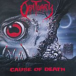 Obituary Cause Of Death (Remastered)