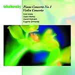 Emil Gilels Piano Concerto No.1 & Violin Concerto