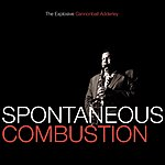 Cannonball Adderley Spontaneous Combustion - The Explosive Cannonball Adderley