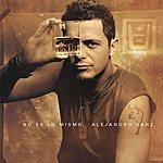 Alejandro Sanz No Es Lo Mismo