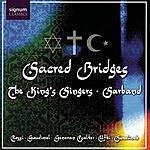The King's Singers Sacred Bridges: Psalms Of David