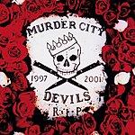 Murder City Devils R.I.P.