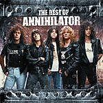 Annihilator The Best Of Annihilator