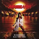 Annihilator In Command (Live 1989-1990)