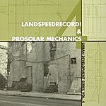 Landspeedrecord! Urban Development Series, Vol.4