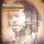 Yabby You Jesus Dread 1972-1977