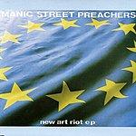 Manic Street Preachers New Art Riot EP