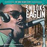 Blind Snooks Eaglin The Sonet Blues Story