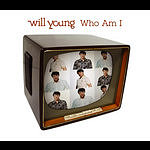 Will Young Who Am I (2 Track Single)