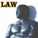 Law For Your Mind (Parental Advisory)