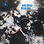 Jackie McLean Strange Blues (Remastered)