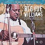 Big Joe Williams The Sonet Blues Story