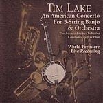 Tim Lake American Concerto For 5-String Banjo & Orchestra
