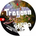 Troydon Straight Outta Jozi EP