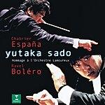 Yutaka Sado Boléro/España